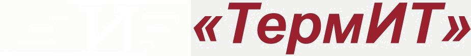 ЗАО Научно-производственная фирма «ТермИТ» (г.Москва)